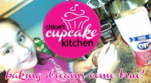 chloe's cupcake kitchen