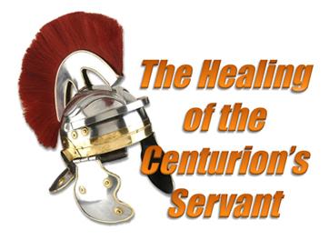 Centurions servant