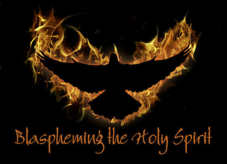 blasphemy against the holy spirit