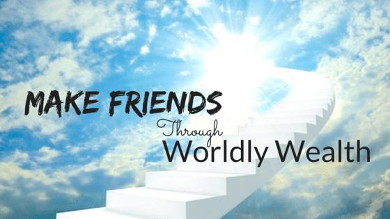 make-friends